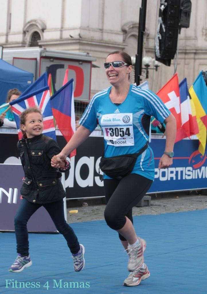 prague marathon fitness4Mamas