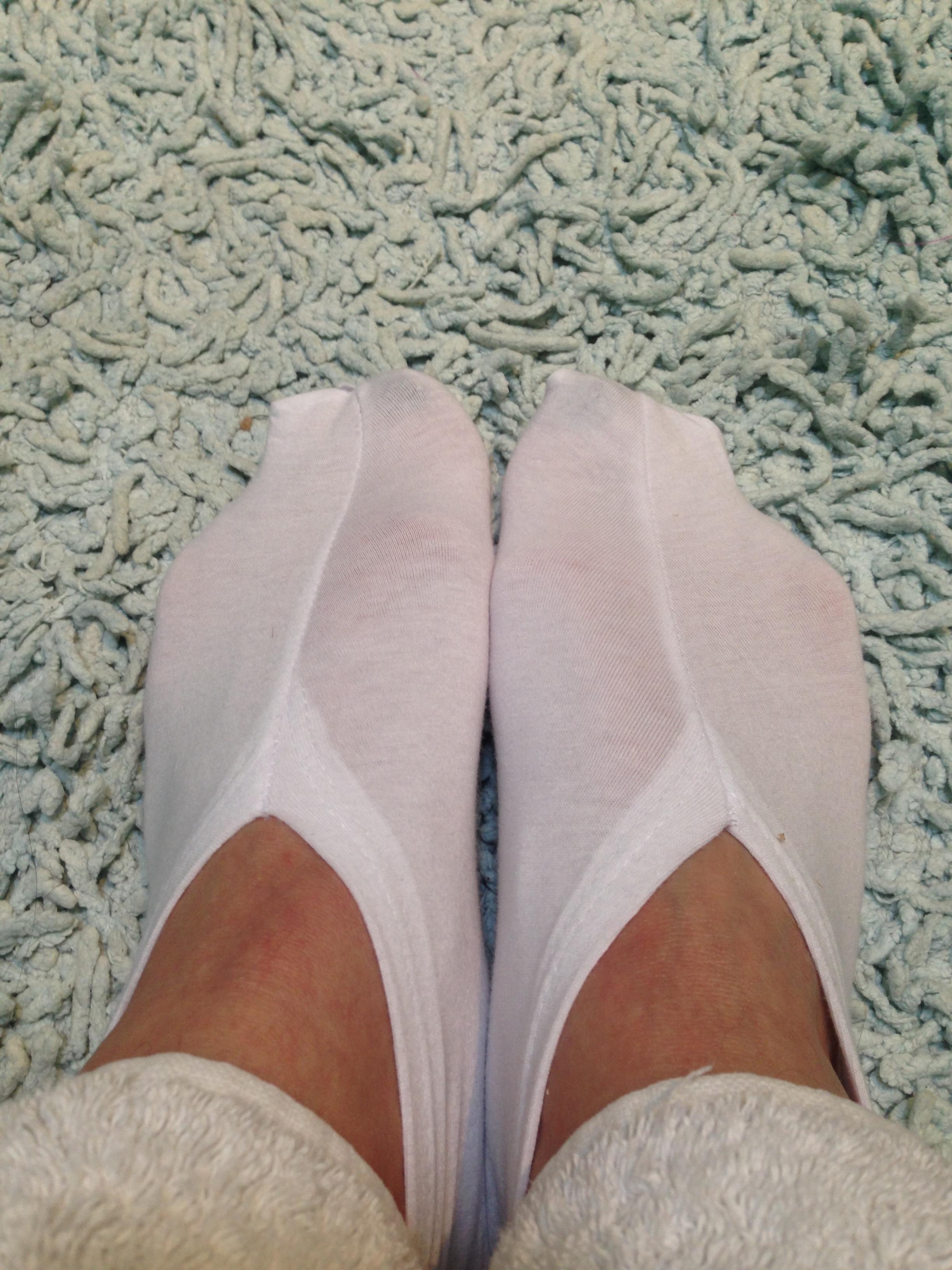 Pedipak socks
