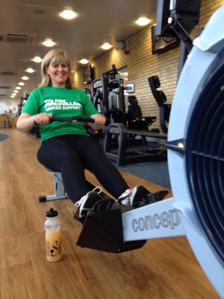 Jo Moseley Active Woman drjulietmcgrattan.com