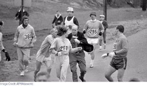Why my marathon preparations took 46 years