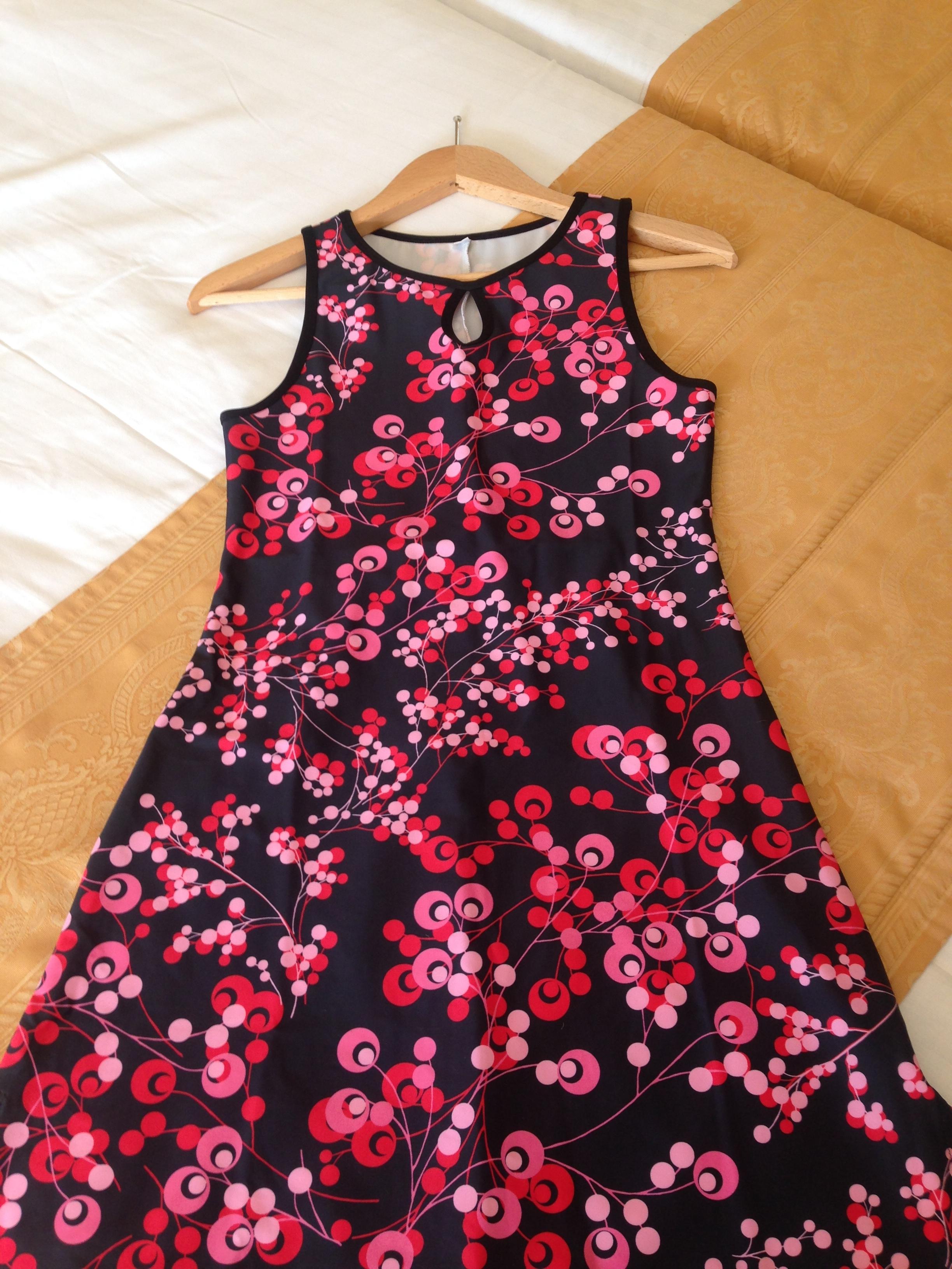 running dress Nuu Muu
