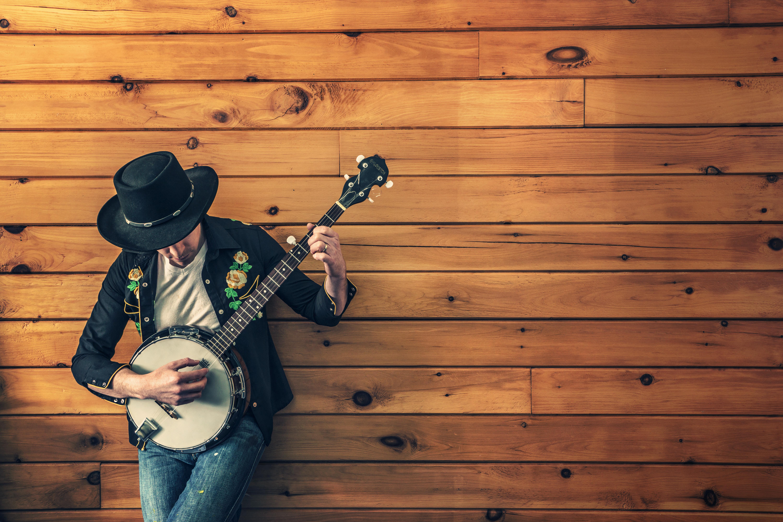 Blues guitar marathon