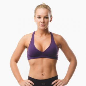 ZAAZEE sports bra review