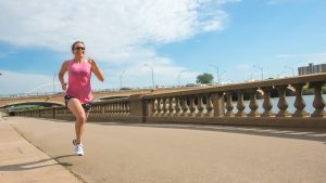 Heat stroke or heat exhaustion? The difference and what to do.