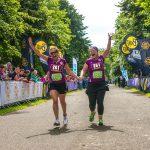 261Fearless finishing Women's Running 10k in Liverpool