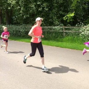 Active Women Interview – meet Joanne Bonner