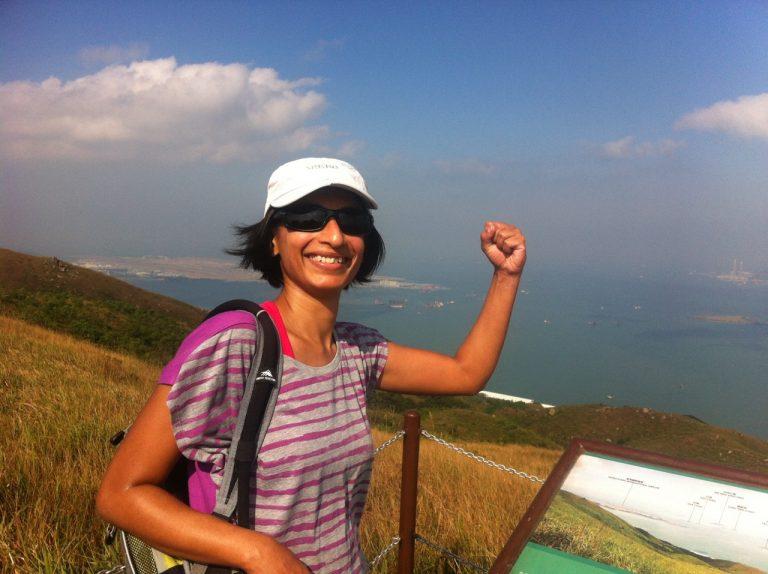 Active Women Interview – meet Sumi