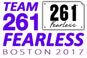 It's official….I'm running the Boston Marathon!