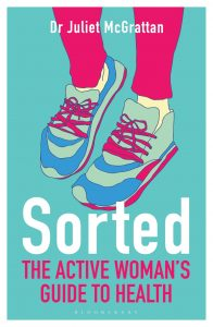 Sorted – eight months on …