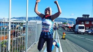 Active Women Interview – meet Jane Knoll