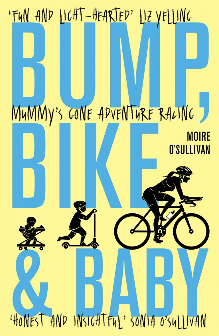 Bump, Bike & Baby – a book review.
