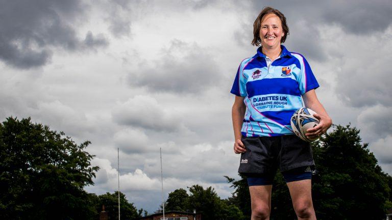 Active Women Interview – meet Katie Harper