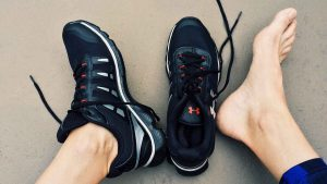 Quick Question – How do I prevent blisters?