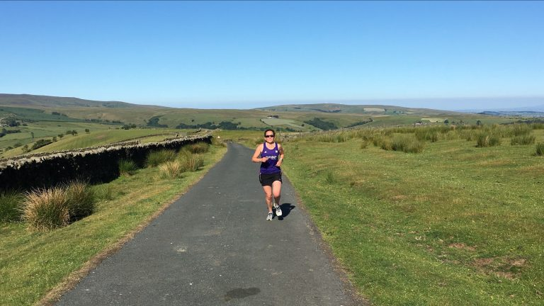 Moving on From a Running Plateau