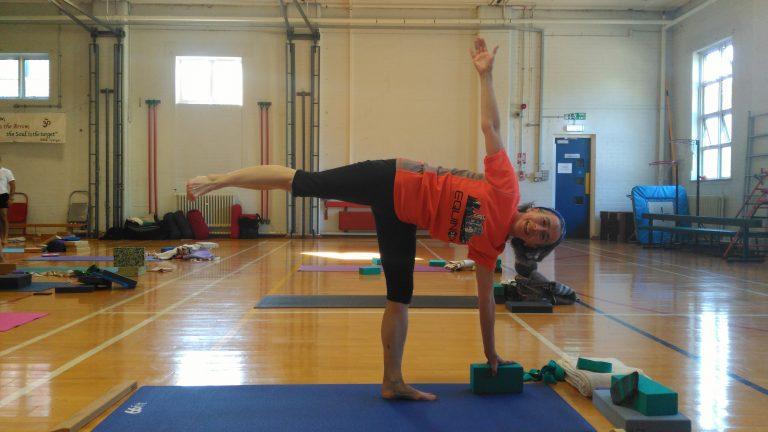 Active Women Interview – meet Katie Holmes