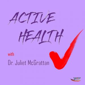 Active Health Podcast – Stitches