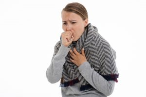 Quick Question – Why do we cough?
