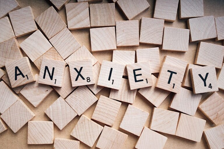 Tips for Peri-menopausal Anxiety