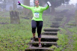 Active Women – meet Gemma Hicks
