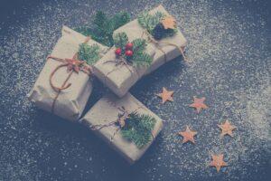 Merry Christmas – 2020 Gratitude