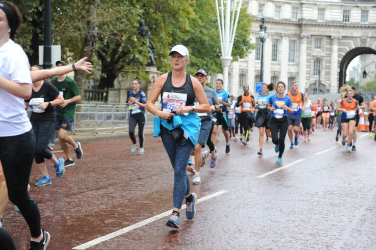 Active Women – meet Lucy Thorpe