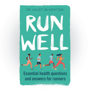 Run Well – my new book!