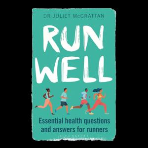 Run Well: New audio book