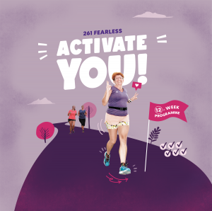 Activate You: How to get fit