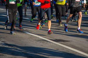 Why do I feel faint after a run?