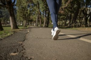 Finding the Motivation to Run.