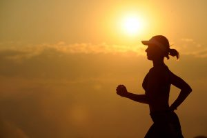When can I run after a miscarriage?
