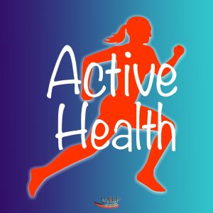 My Active Health Podcast is Back!